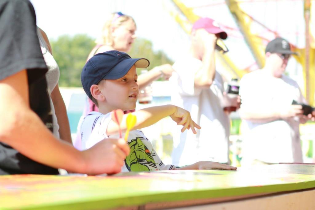 games at carnival
