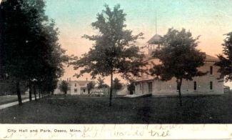 Spring Grove Mn >> History of Osseo, Minnesota, Pierre Bottineau parade, Osseo MN city history, Northwestern Twin ...